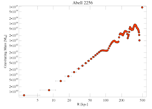 1386 grav mass profile