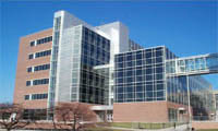 Biomedical and Physical Sciences Building