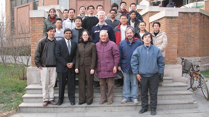 MSU China Program