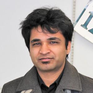 Bakul Agarwal