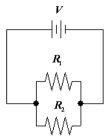 For An Rc Circuit Step Response also 3 Speaker Wiring Diagram 4 Ohm further Parallel Rlc Circuit Phase Diagram as well Resistor Schematic Drawing likewise Simple Electronics Projects Circuit Diagram. on series parallel circuit on breadboard