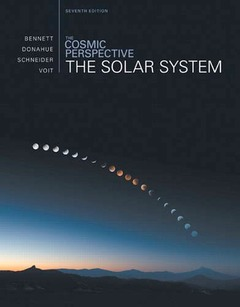 The cosmic perspective stars galaxies and cosmology 7th edition