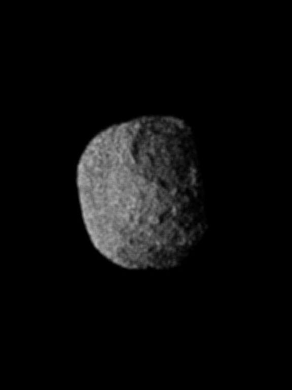 laomedeia moon